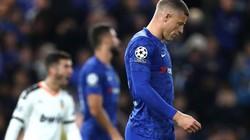BXH, kết quả vòng 1 Champions League 2019/20: Người Anh thua đau