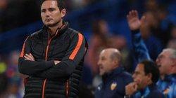 """Chelsea thất bại trên sân nhà, HLV Lampard vẫn bảo vệ """"tội đồ"""" Barkley"""