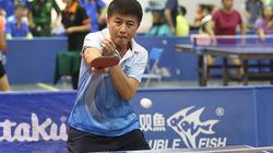 198 tay vợt tranh tài tại Giải bóng bàn Cúp Hội Nhà báo Việt Nam lần thứ XIII