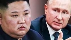 Putin nổi giận vì tàu cá Triều Tiên tấn công tàu cảnh sát biển Nga