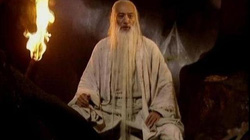 Võ công của Phong Thanh Dương cao tới đâu?