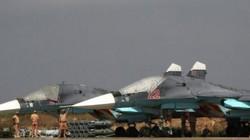 Nga khoe lá chắn bất khả xâm phạm bảo vệ căn cứ Khmeimim ở Syria