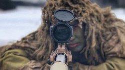 Lính bắn tỉa Mỹ giải thích cách hạ mục tiêu ở cự ly 2.300 m