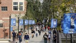 Bà mẹ Trung Quốc hối lộ hơn 9 tỉ cho con trai vào đại học Mỹ