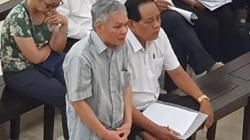 Người mang án tử bị triệu tập tới phiên xử cựu Thứ trưởng LĐ-TBXH là ai?