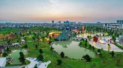 """5 điểm check in """"siêu hot"""" tại Vườn Nhật quy mô bậc nhất Đông Nam Á"""