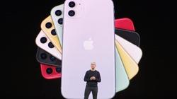"""Bất chấp bị """"tẩy chay"""", iPhone 11 vẫn cháy hàng tại Trung Quốc"""