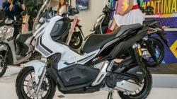 Xe ga 2019 Honda ADV 150 mở rộng thị trường, giá từ 55,14 triệu đồng
