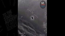 Thông tin bất ngờ về việc máy bay hải quân Mỹ chạm trán UFO