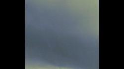 Vòi rồng cao hàng chục mét xuất hiện ở biển Hà Tĩnh