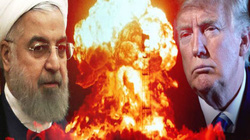 Nguy cơ Mỹ phát động chiến tranh với Iran