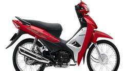Vua xe số Honda Wave Alpha tăng giá mạnh, chênh gần 1 triệu đồng