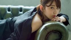 Vẻ đẹp ngây thơ của mỹ nhân Nhật từng dính ồn ào chụp bikini khi 17 tuổi