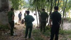Tìm thấy thi thể cháu bé 6 tuổi mất tích ở Nghệ An
