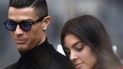 Tin buồn cho triệu fan nữ bóng đá: Ronaldo xác nhận cưới siêu mẫu
