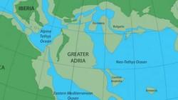 Tìm thấy lục địa thứ 8 ẩn sâu 1.500km dưới lòng đất ở châu Âu