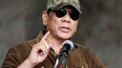 Philippines thả nhầm hơn 900 tội phạm nguy hiểm, ông Duterte muốn bắt lại, không cần sống