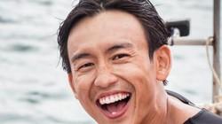 Đại Nghĩa, Diệu Nhi... hào hứng thực hiện lời thách thức của MC Quang Bảo
