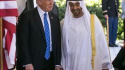 """Quốc gia """"vội vã"""" gia nhập liên minh với Mỹ sau vụ tấn công vào Ả rập Saudi"""