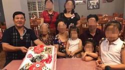 Lời đắng của con trai người truy sát cả gia đình em gái vì món nợ 3 tỷ