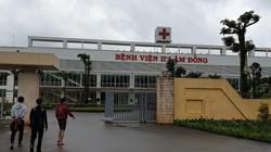 Lâm Đồng: Sản phụ mất con, người nhà tố bệnh viện tắc trách