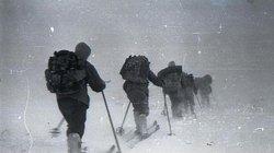 """Thảm kịch 9 người leo núi bị """"quái vật"""" xé xác ở vùng núi Nga"""