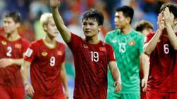 BXH FIFA tháng 9: ĐT Việt Nam tụt hạng, Thái Lan tăng hạng