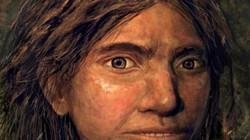 Ngắm khuôn mặt cô gái thời tiền sử sống cách đây 40.000 năm ở Siberia