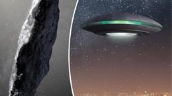 Vật thể du hành liên sao đang tới hệ Mặt Trời là phi thuyền ngoài hành tinh?