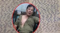 Hé lộ thêm bức thư gửi vợ của người truy sát cả gia đình em gái