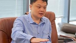 Tổng Giám đốc VCCorp nói về những lỗi của Lotus sau 3 ngày ra mắt