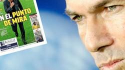 Real Madrid 'đi đêm' với Mourinho, Zidane sắp bị 'đâm sau lưng'?