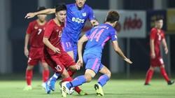 Danh sách U22 Việt Nam đấu U23 UAE: Việt kiều Martin Lo trở lại