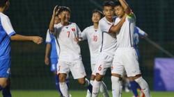 """Vùi dập U16 Macau, U16 Việt Nam sẵn sàng """"chiến"""" U16 Australia"""