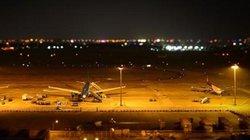 Máy bay Hàn Quốc gặp sự cố hạ cánh khẩn cấp xuống sân bay Tân Sơn Nhất