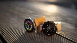 Huawei ra mắt đồng hồ Watch GT2: Đẳng cấp không kém Galaxy Watch