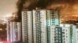 Đề xuất xây tầng lánh nạn ở chung cư
