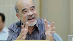 """GS Đặng Hùng Võ: """"Quan chức, tướng lĩnh ngã ngựa vì đất là chuyện nhức nhối"""""""