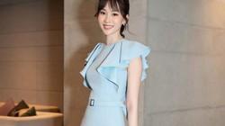 Hoa hậu Đặng Thu Thảo gây ngỡ ngàng với vóc dáng gầy mảnh như sương mai