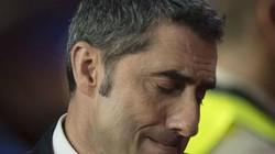 Barca thua Granada, HLV Valverde thừa nhận sự thật phũ phàng