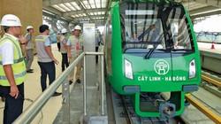 Đường sắt Cát Linh-Hà Đông bị ràng buộc ra sao khi vay Trung Quốc?