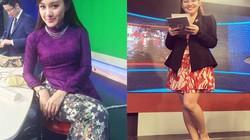 Bí mật hậu trường trang phục lên sóng của BTV đài VTV khiến khán giả bất ngờ