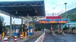 Trạm thu phí Bắc Hải Vân điều chỉnh mức thu phí dịch vụ từ ngày 27/9
