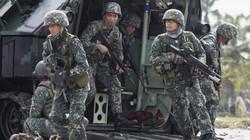 """Phillippines tập trận """"lịch sử"""" ở Biển Đông: Đổ bộ chiếm đảo bằng vũ khí mới"""