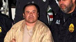 """Trùm ma túy El Chapo bị """"tra tấn cực độ"""" về tinh thần ở nhà tù kiên cố nhất Mỹ?"""
