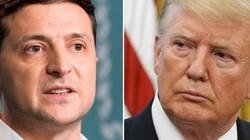 Bê bối Ukraine ở Mỹ: Trump bị tố gắng gây áp lực với Zelensky