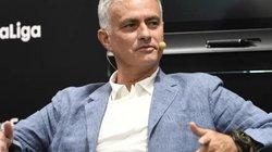Nhìn M.U thua liểng xiểng, HLV Mourinho nói điều cay đắng