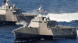 Kịch bản hải chiến Mỹ-Trung ở Biển Đông hé lộ điểm yếu chí mạng của tàu chiến Mỹ