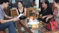 Thái Nguyên: Doanh nghiệp thi công ẩu, dân khốn đốn chịu lụt