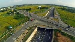 Vì sao Bộ GTVT chưa đầu tư nút giao lên đường cao tốc Nội Bài - Lào Cai?